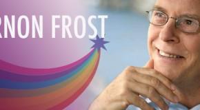 Vernon Frost – The Awakening: Journey back to your original blueprint