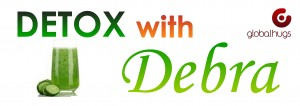 Detox with Debra GH Header