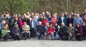 Kinder Scout Pilgrimage