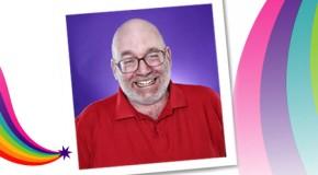 10 Oct, Robin Graham, Laughter Workshop