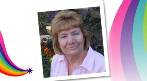 10 July: From Inner Peace to World Peace: The Twelve Blessings – Mollie Eilean Entwisle