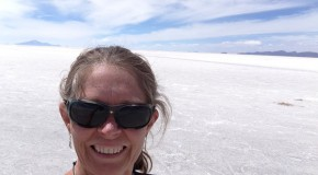 Highlights of Debra's Travels in South America
